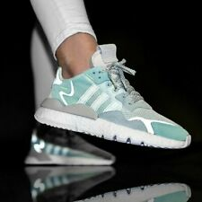 adidas Originals Nite Jogger Boost Womens Running Shoes Size 7.5 or 8 - $130