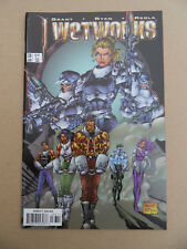wetworks 36 . Image / Widstorm .1998 . VF