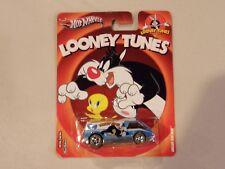 Hot Wheels LOONEY TUNES  Dream Van XGW - Sylvester & Tweety Bird - E4
