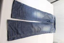J4046 Wrangler Dayton Jeans W33 L36 Blau  Gut