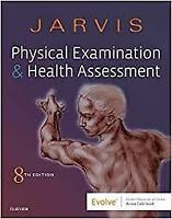 Physical Examination & Health Assessment 8TH EDITION (DIGITAL DELIVERY)