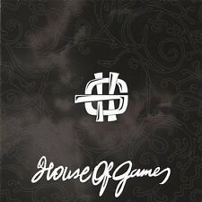 House of Games - Rise and Shine (2006)  CD NEW/SEALED  SPEEDYPOST