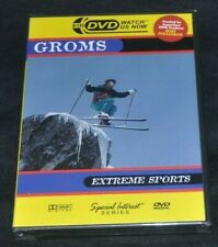 GROMS-EXTREME SPORTS - SEALED DVD