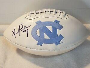 North Carolina Tar Heels NCAA Original Autographed Items for sale ...