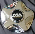 Asa Hs3 8b507 Chrome Snap In 6.25 Approx