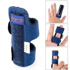 Pain Relief Trigger Finger Splint Straightener Brace Corrector Support Utility Y
