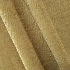 Macchiato Beige Sparkle Textured Chenille Home Decorating Fabric, Fabric By The