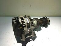 FORD FOCUS MK2 / C-MAX 1.8 CDTI 03-07 ALTERNATOR 105AMP 104210-3640 DRA0084