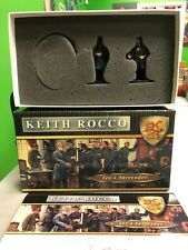 KEITH ROCCO CONTE COLLECTIBLES LEE'S SURRENDER #ROC007 #263 OF 1863 LIMITED