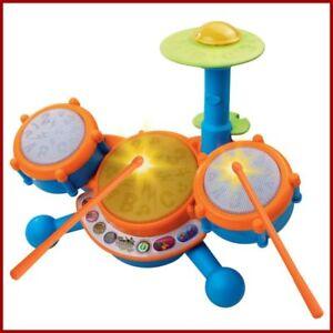 Kids Drum Set (Toddlers)