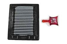 K&N AIR FILTER FOR YAMAHA XT225 SEROW 1993-2000 YA-2292