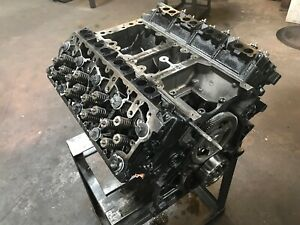 6.4 FORD POWERSTROKE REMANUFACTURED DIESEL LONG BLOCK ENGINE