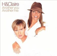 Another You Another Me by H & Claire (CD, Nov-2002, Wea) Free Shipping!