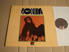 BONZO DOG BAND - GORILLA - LP - SUNSET SLS 50160 - ENGLAND - REISSUE