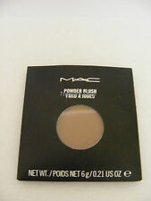 Mac Blush Pan Refill BLUNT Brand new 100% Authentic