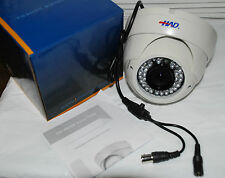 "CCTV DOME CAMERA 600TVL 1/3"" SONY Super HAD CCD"