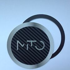 Magnetic Tax disc holder fits any alfa romeo mito