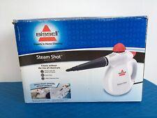 Bissell Steam Shot Handheld Steam Cleaner Model 2635