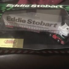 Eddie Stobart modern trucks scania With Curtainside Trailer Sp043 1/76 scale