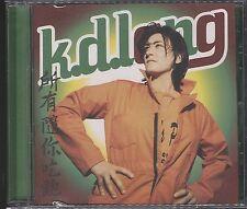 Kd Lang - All You Can Eat CD Kd Lang free post