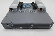 Juniper SRX550-645AP Services Gateway 2xAC 1y warranty dynamic-vpn ax411-wlan-ap