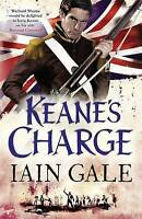 Keane's Charge-ExLibrary