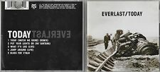 Tommy Boy - Everlast / Today - Rare Radio Promotional Giveaway CD - 1224