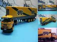Truck camión camion camião  Barreiros Super Azor G Ruta  SP1965  Ixo/Altaya 1:43