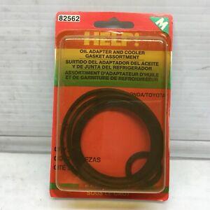 Auto Trans O-ring   Dorman/Help   82562