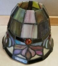 Stained Glass Lamp Shade For Sale Ebay