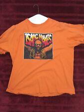 Vtg Isaac Hayes Xl T-Shirt