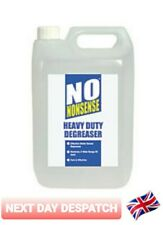 No Nonsense Heavy Duty Surface Metal Floor Degreaser Plastic Wood Car Wash Clean