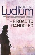 The Road to Gandolfo by Robert Ludlum (Paperback)