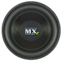 HIFONICS MAXXIMUS-WOOFER MXZ-12D4  Leistung 1000/2000 Watt