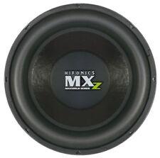 Hifonics maxximus-woofer mxz-12d4 Power 1000/2000 Watt