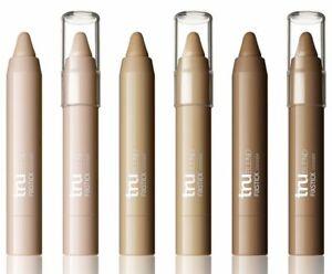 Covergirl Tru Blend Concealer - Fix Stick Fair, Light, Medium & Deep