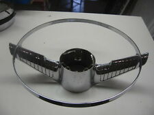 1955 1956 DeSoto Nice Used Horn Ring Free Shipping