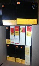 Kodak Carousel 140 Slide Trays Lot of 12 for Projectors Very Nice 4400 4600 750