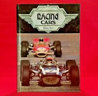 Racing Cars HB Hard Cover Book by Doug Nye Hardback 80 Cars Fully Illustrated