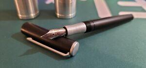 Karas Kustoms Karas Pen Co Decograph Fountain Pen Delrin!