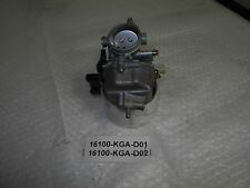 CARBURATEUR Carburateur Honda CG125 année 01 Pièce neuve
