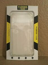 """New Fashion Phone Case -Clear Cover-Anti-Fingerprint, Dust-Proof, Washable 3""""x6"""""""