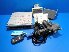 HONDA HR-V 1.6 16V KIT CALCULATEUR MOTEUR 37820-PEL-G01