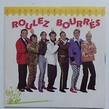 AU BONHEUR DES DAMES Roulez bourrés , Monsieur Ping 109684 rrr