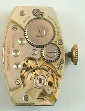 Vintage Certina Watch Co Mechanical Wristwatch Movement -  Parts / Repair