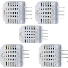 5pcs DHT22 AM2302 Digital Temperature and Humidity Sensor Replace SHT11 SHT15