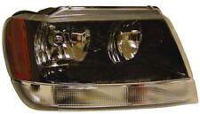 Headlight Assembly-Laredo Right Maxzone fits 2002 Jeep Grand Cherokee