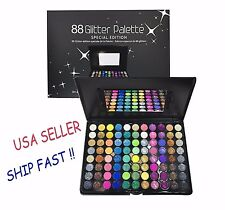 Beauty Treats Glitter Eye Shadow Palette - 88 Glitter Palette Special Edition