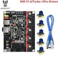 BIGTREETECH SKR V1.4 Turbo 32Bit Control Board+TMC2208 UARTTMC2209 For Ender-3