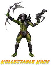"Predator - Renegade Predator 7"" Action Figure (Series 13) NEW IN BOX"